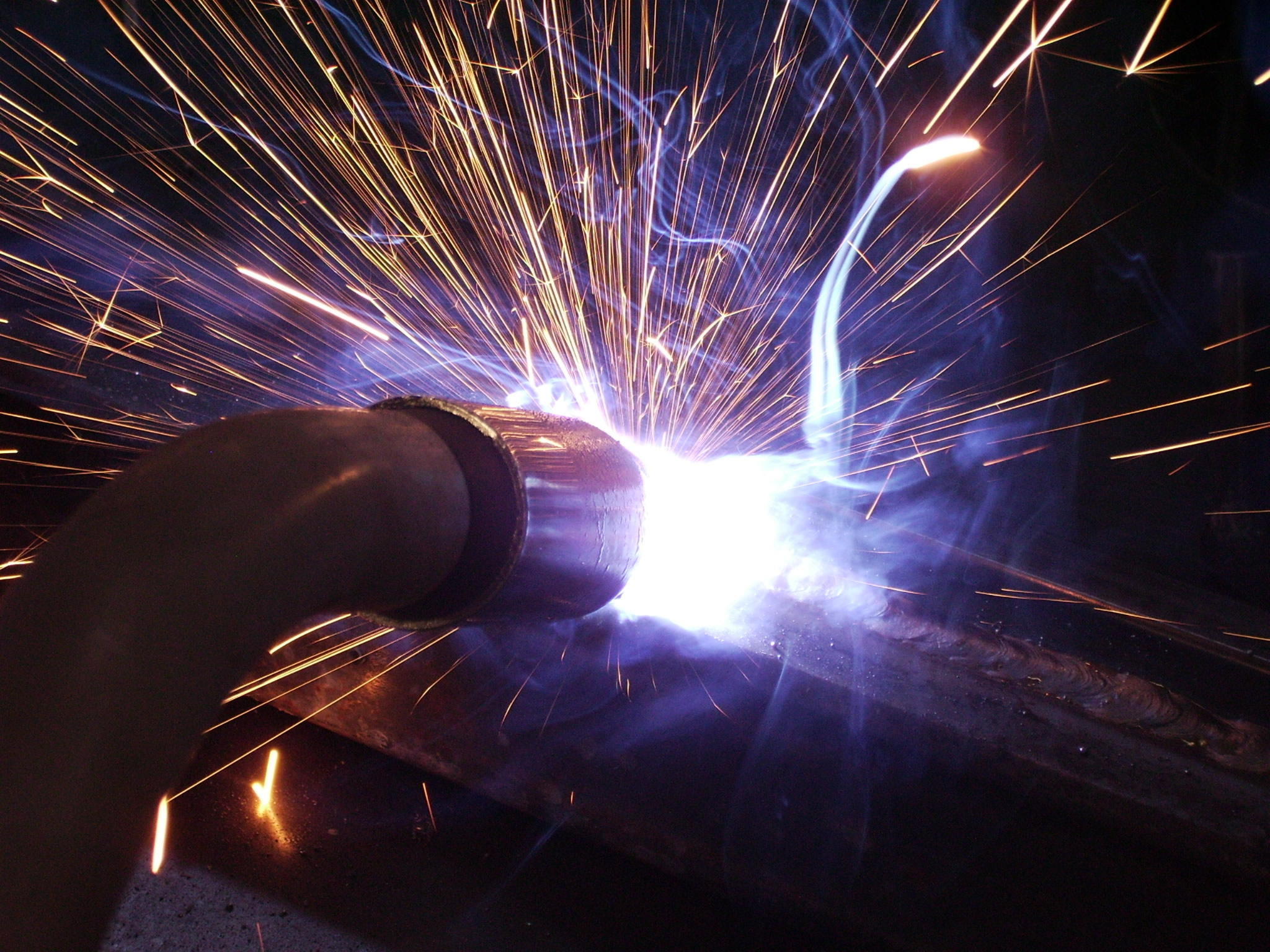 The Importance Of Welding Training  U00ab Industry News