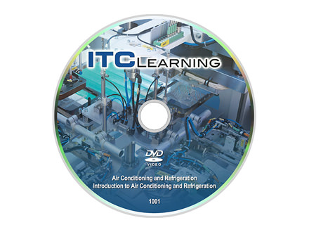 ITC Instructional DVD