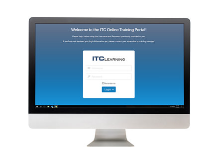 ITC Online Training